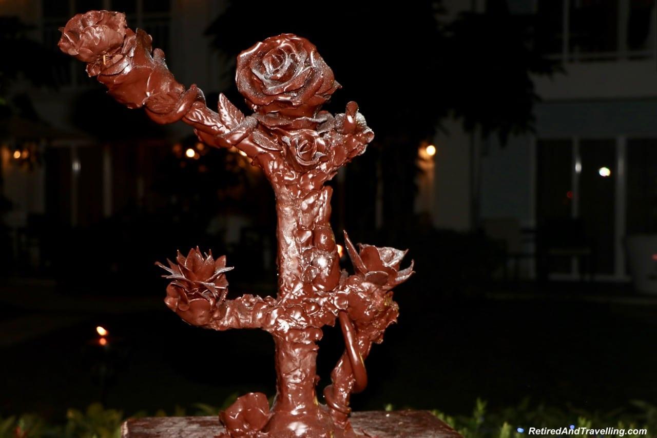 Sandals Regency La Toc Chocolate Buffet - A Week In St. Lucia.jpg