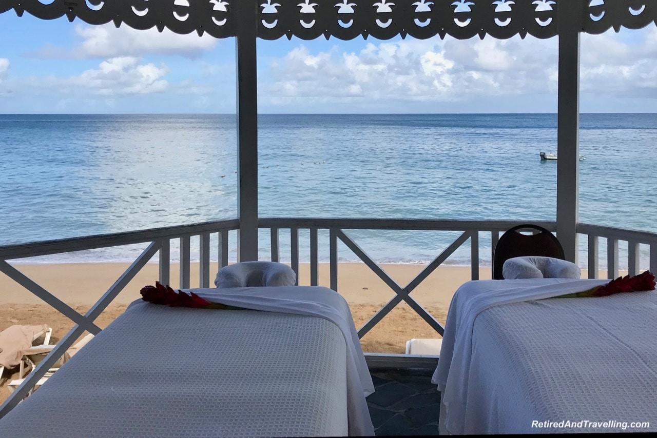 Sandals Regency La Toc Beach Massage - A Week In St. Lucia.jpg