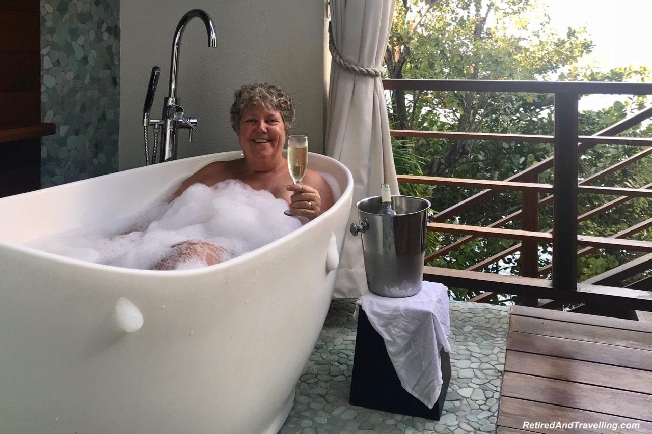 Sandals Regency La Toc Patio Outdoor Tub - A Week In St. Lucia.jpg
