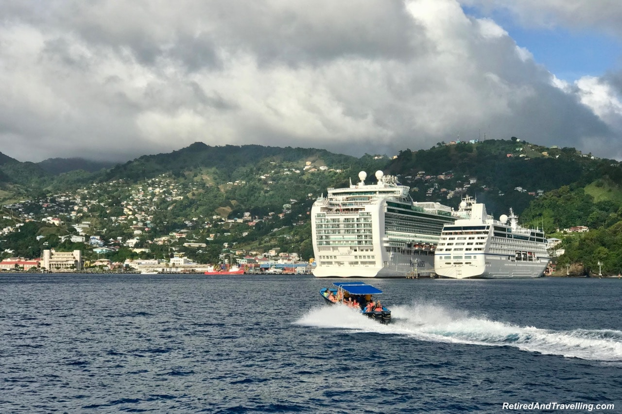 Have Fun On A Catamaran Adventure In St. Vincent - Retired ...