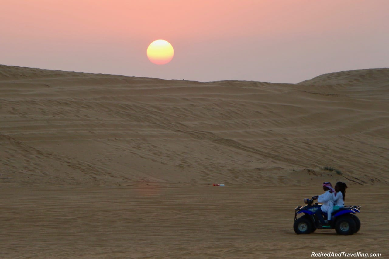 Sunsets In The Desert - Things To Do In Dubai.jpg