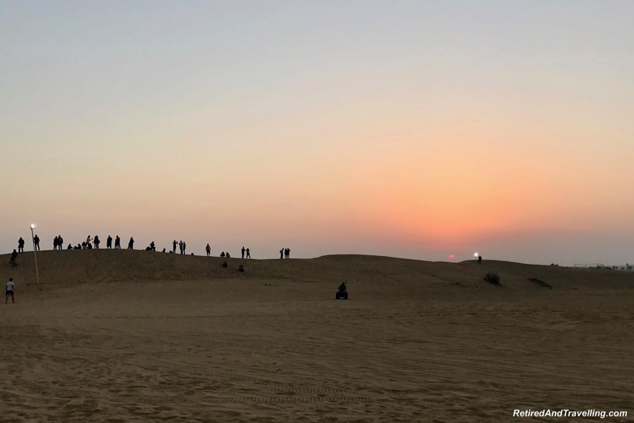 Desert Sunset - Desert Adventure From Dubai.jpg