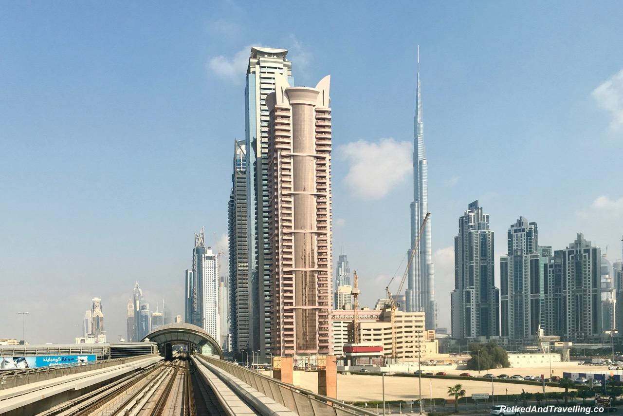 Marina Tram Intercontinental Dubai Marina - Dubai For New Years.jpg