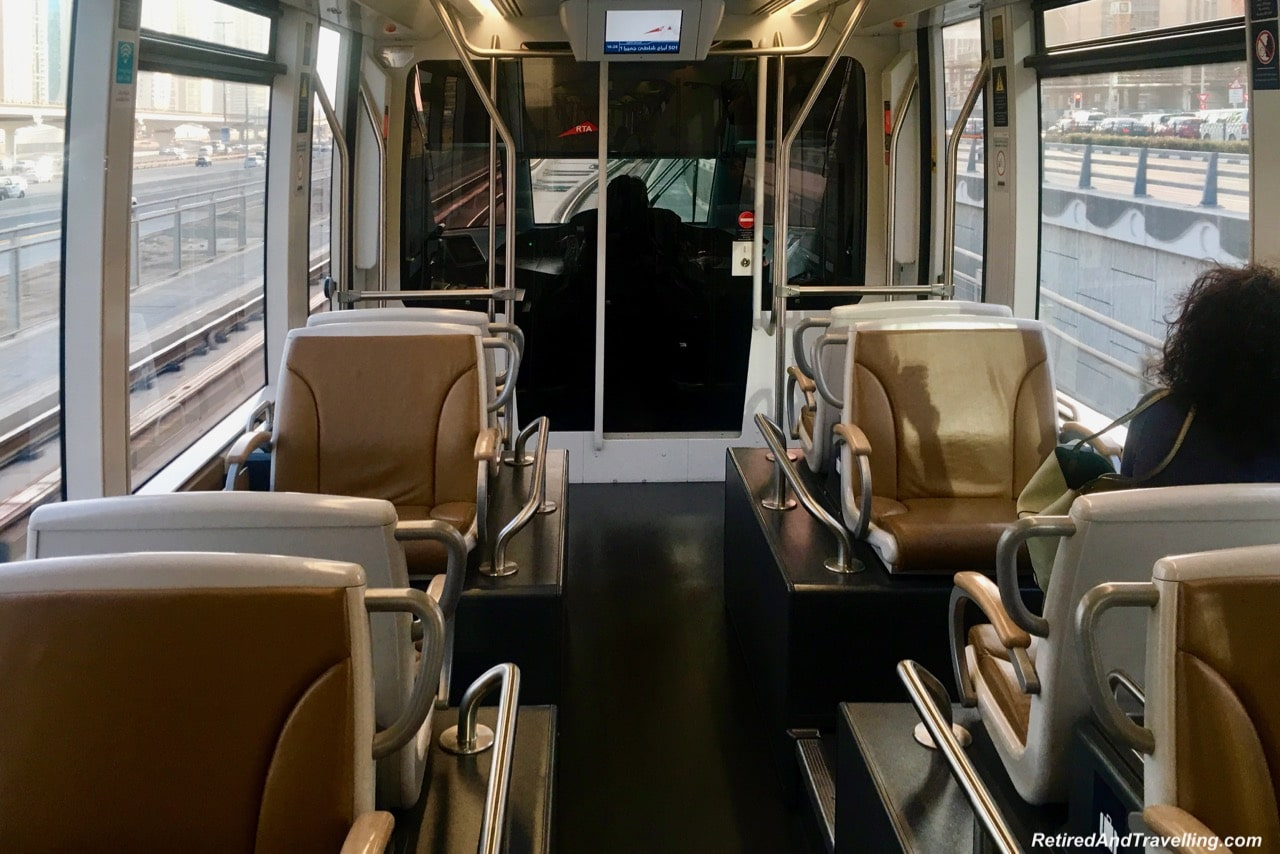 Gold Car Tram - Ways To Get Around Dubai.jpg