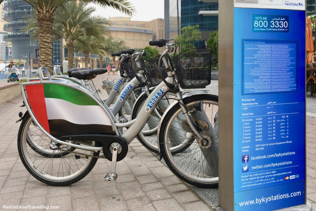 Bike Rental - Ways To Get Around Dubai.jpg