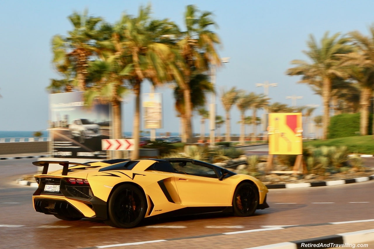Luxury Cars - Ways To Get Around Dubai.jpg