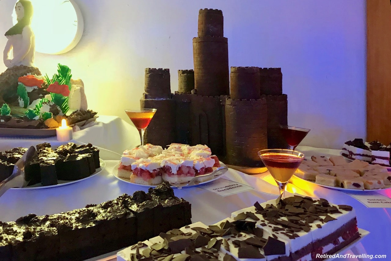 No Sugary Desserts - Lost Weight on a Cruise.jpg