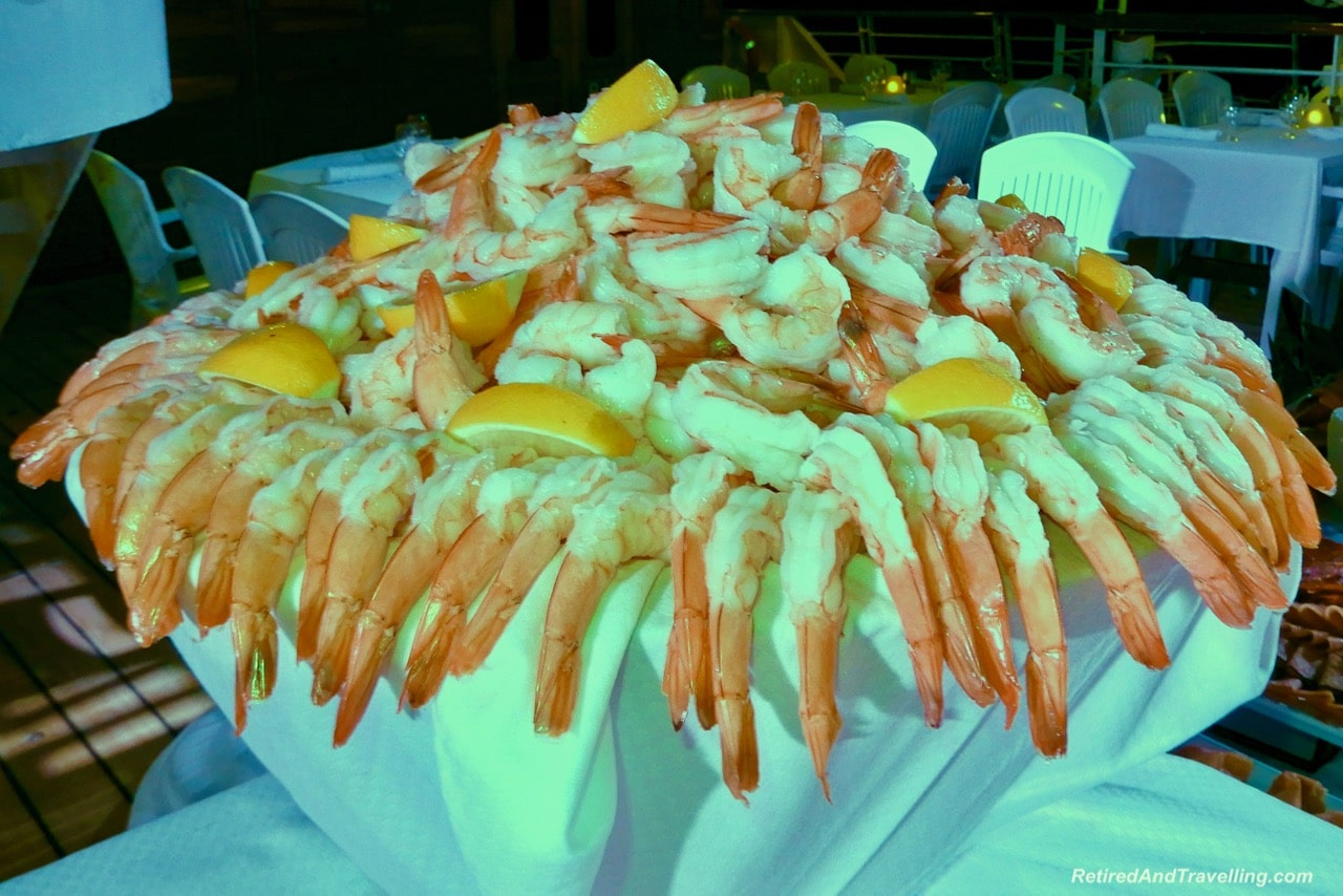 Keep Seafood Coming - Lost Weight on a Cruise.jpg
