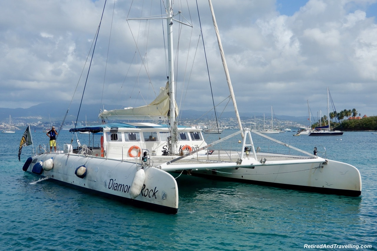 Windstar Excursions - Martinique Catamaran - Our First Cruise With Windstar.jpg