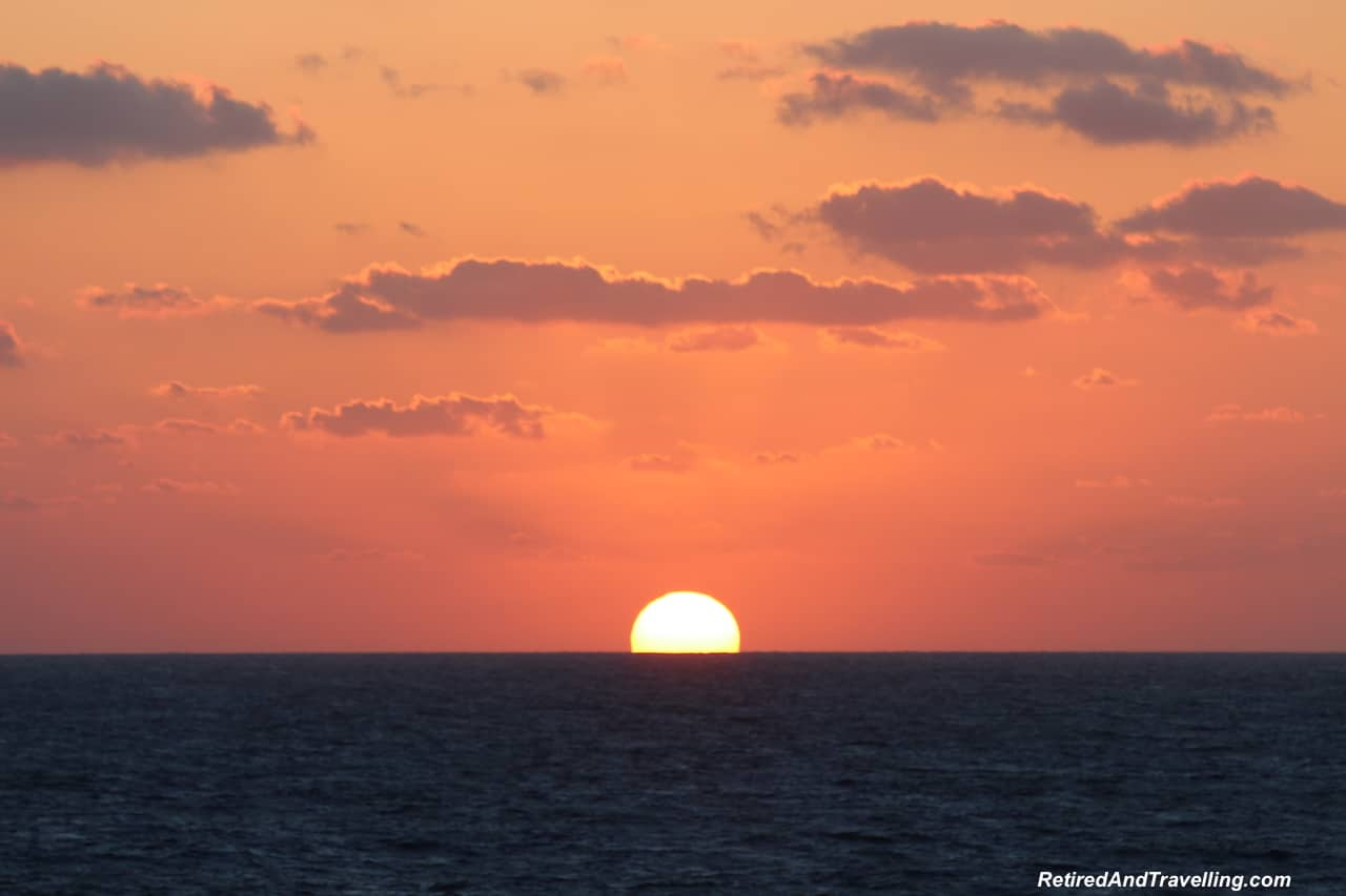 Sunsets At Sea - Do A Trans-Atlantic Cruise.jpg