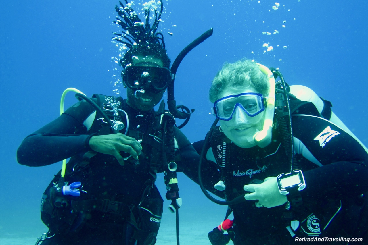 Grenada Scuba Diving - Cruising With Windstar In The Caribbean.jpg