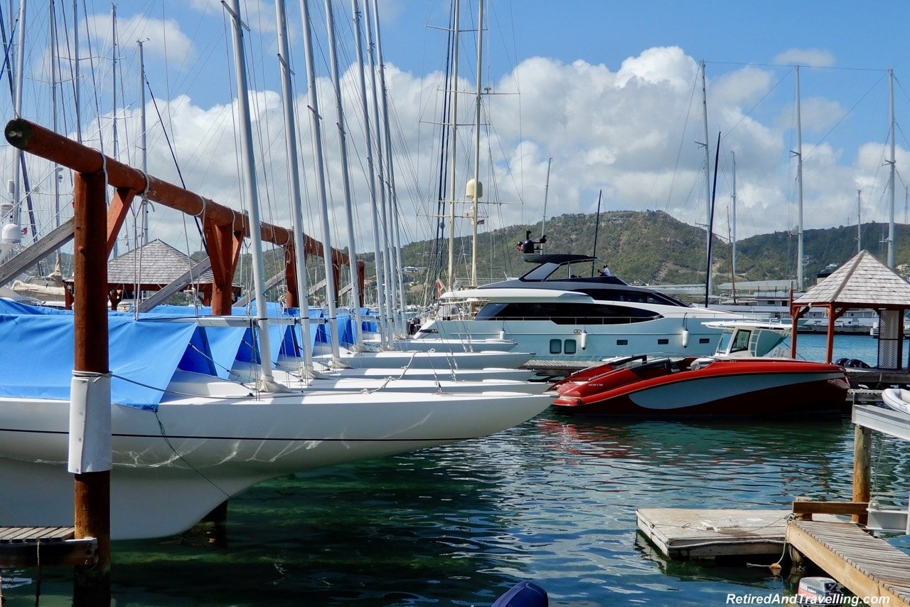 English Harbour Antigua Boats - Cruising With Windstar In The Caribbean.jpg