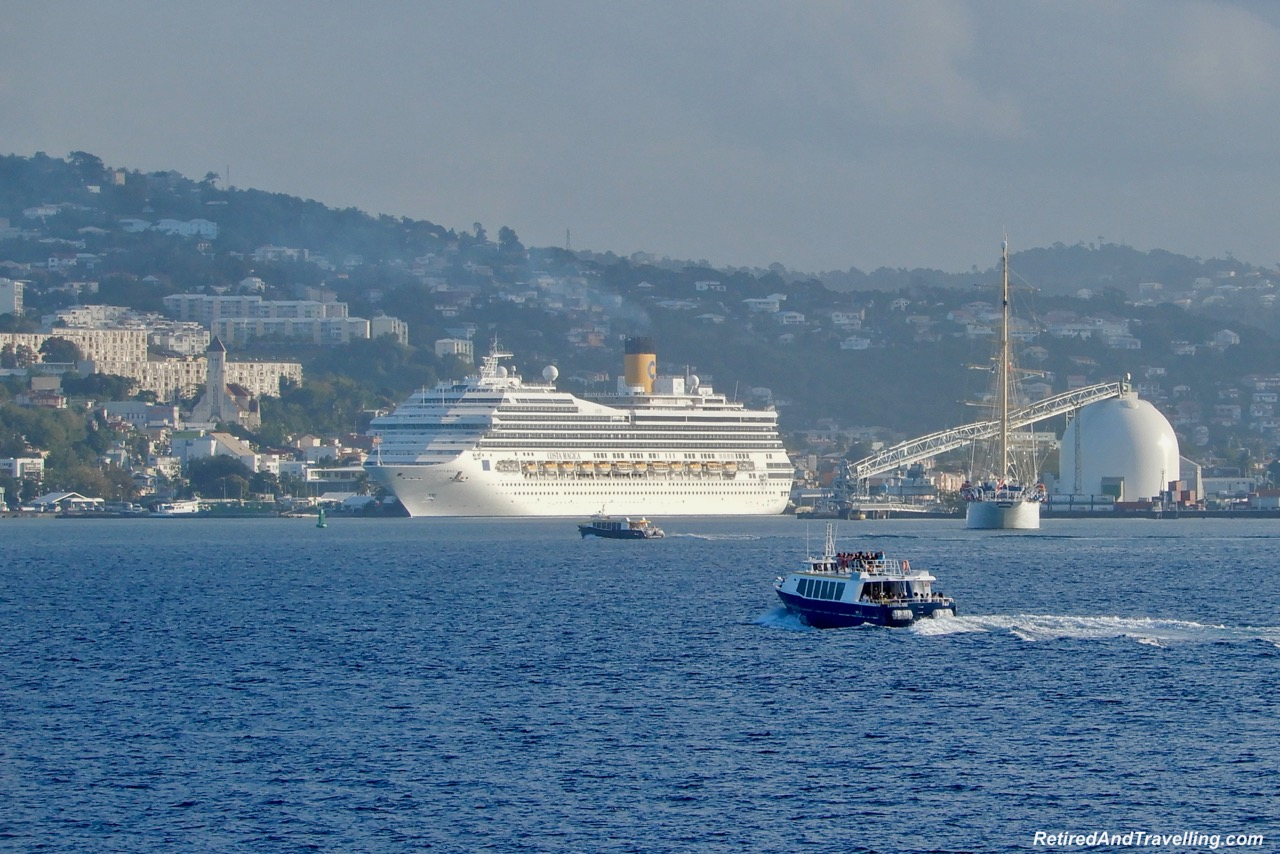 Windstar Star Pride Not At Large Cruise Ports - Our First Cruise With Windstar.jpg