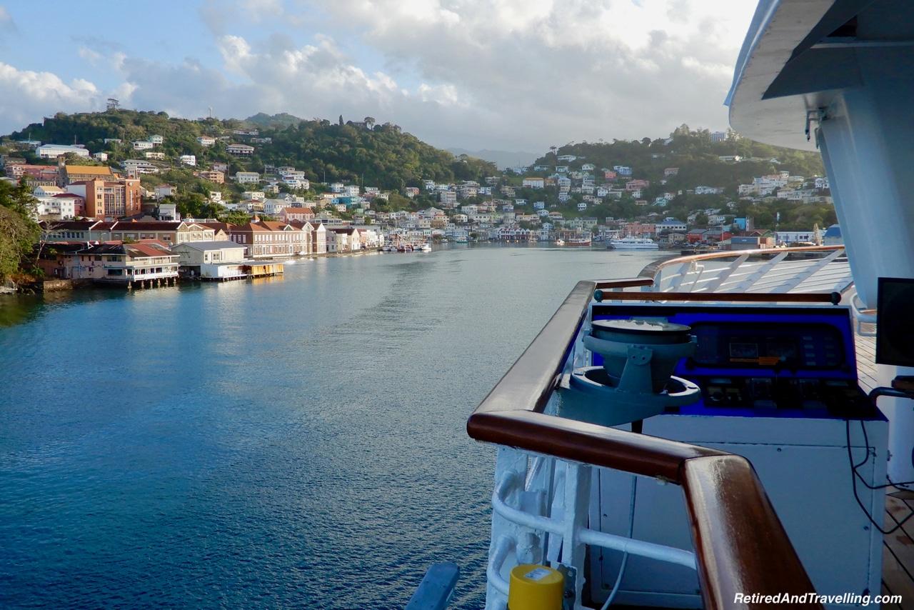 St George's Grenada Harbour - Scuba Diving in Grenada.jpg