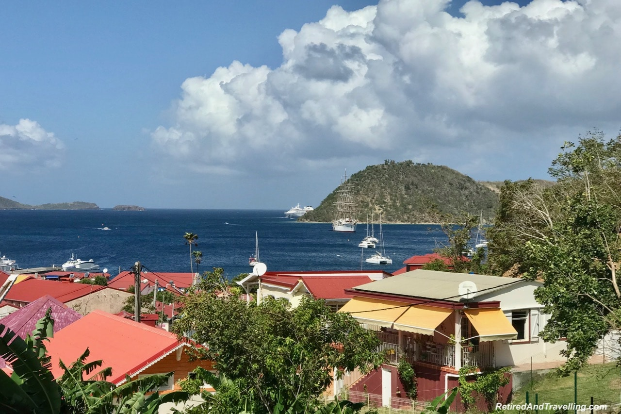 Guadaloupe Terre de Haute Les Saintes Town - Cruising With Windstar In The Caribbean.jpg