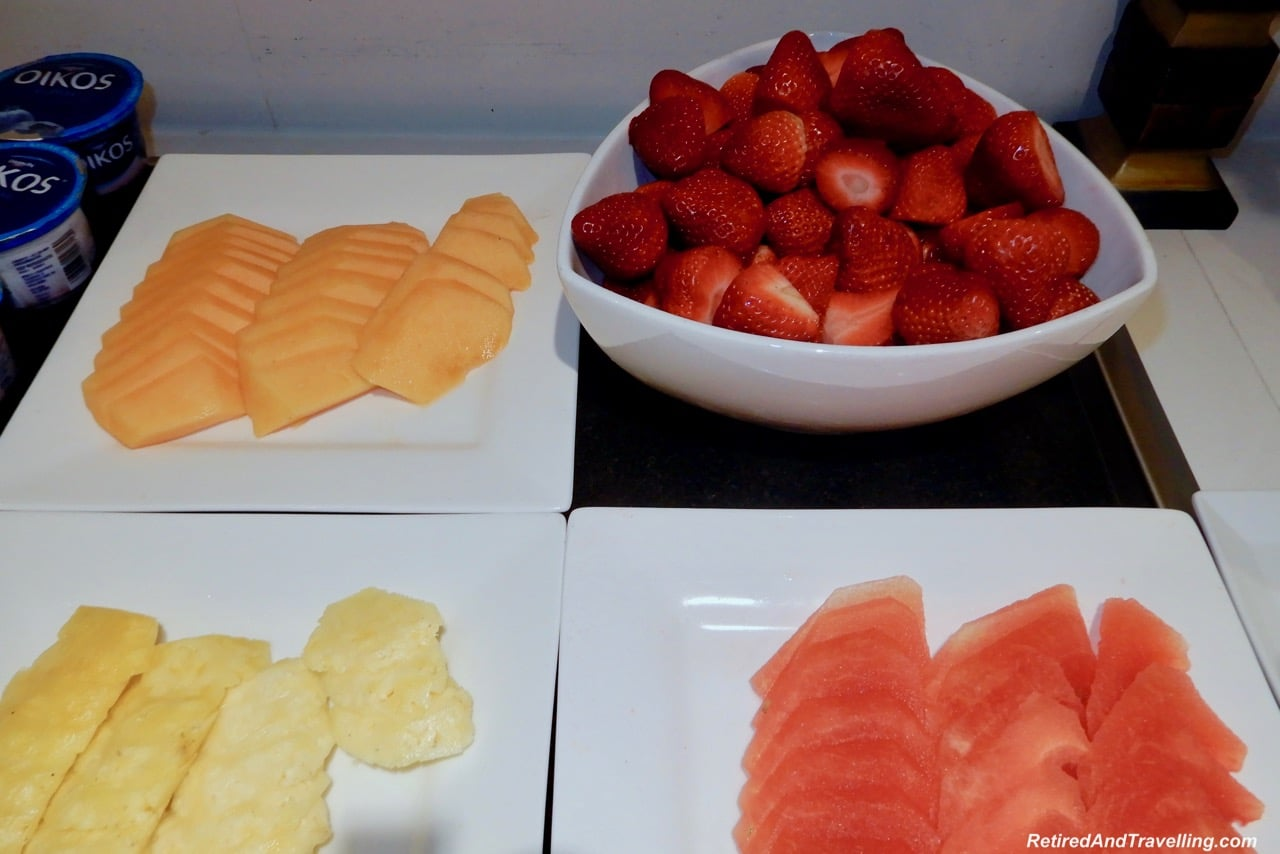 Low Glycemic Fruits and Veggies - Lost Weight on a Cruise.jpg