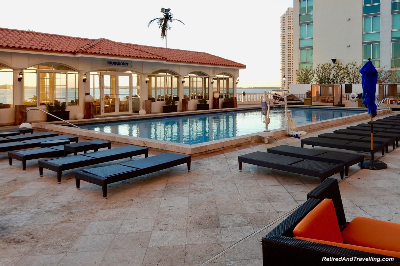 Intercontinental Miami Pool - Cruising With Windstar In The Caribbean.jpg