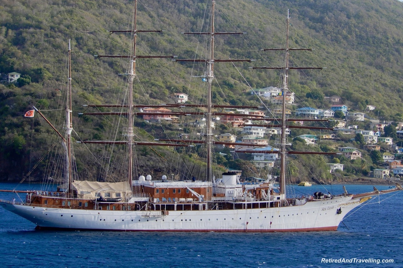 Port Elizabeth Bequia St Vincent Boats - Cruising With Windstar In The Caribbean.jpg