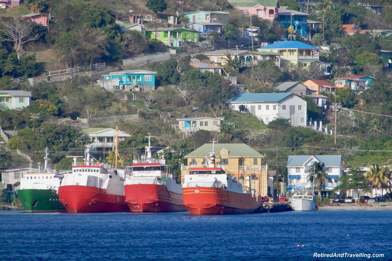 Port Elizabeth Bequia St Vincent Ferries - Cruising With Windstar In The Caribbean.jpg