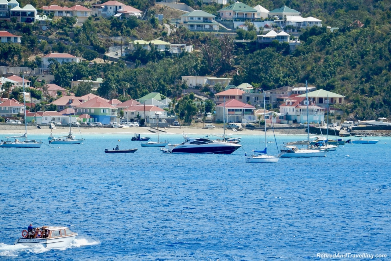 St Barts Harbour - Cruising With Windstar In The Caribbean.jpg