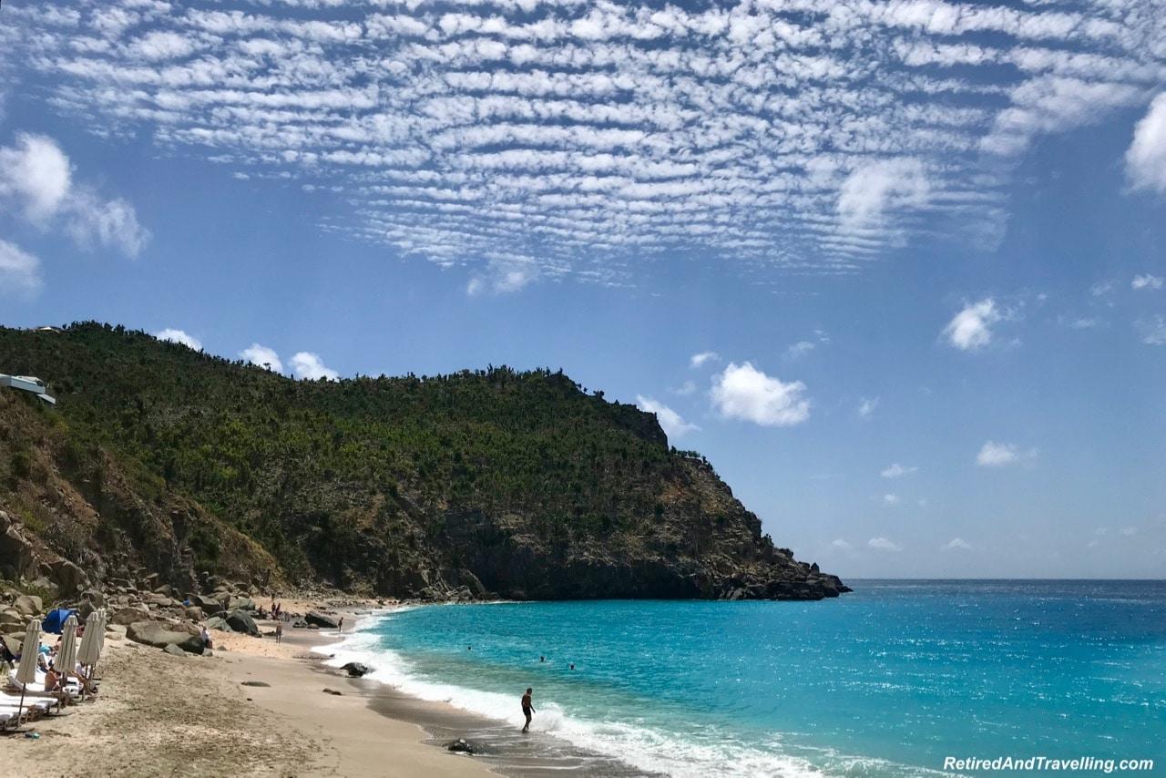 St Barts Shell Beach - Cruising With Windstar In The Caribbean.jpg