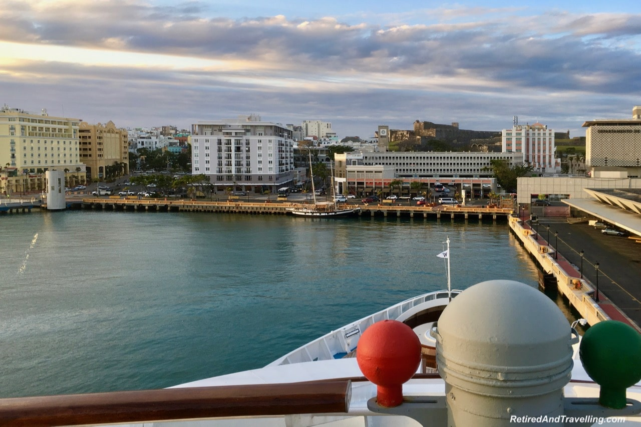 San Juan Puerto Rico - Cruising With Windstar In The Caribbean.jpg