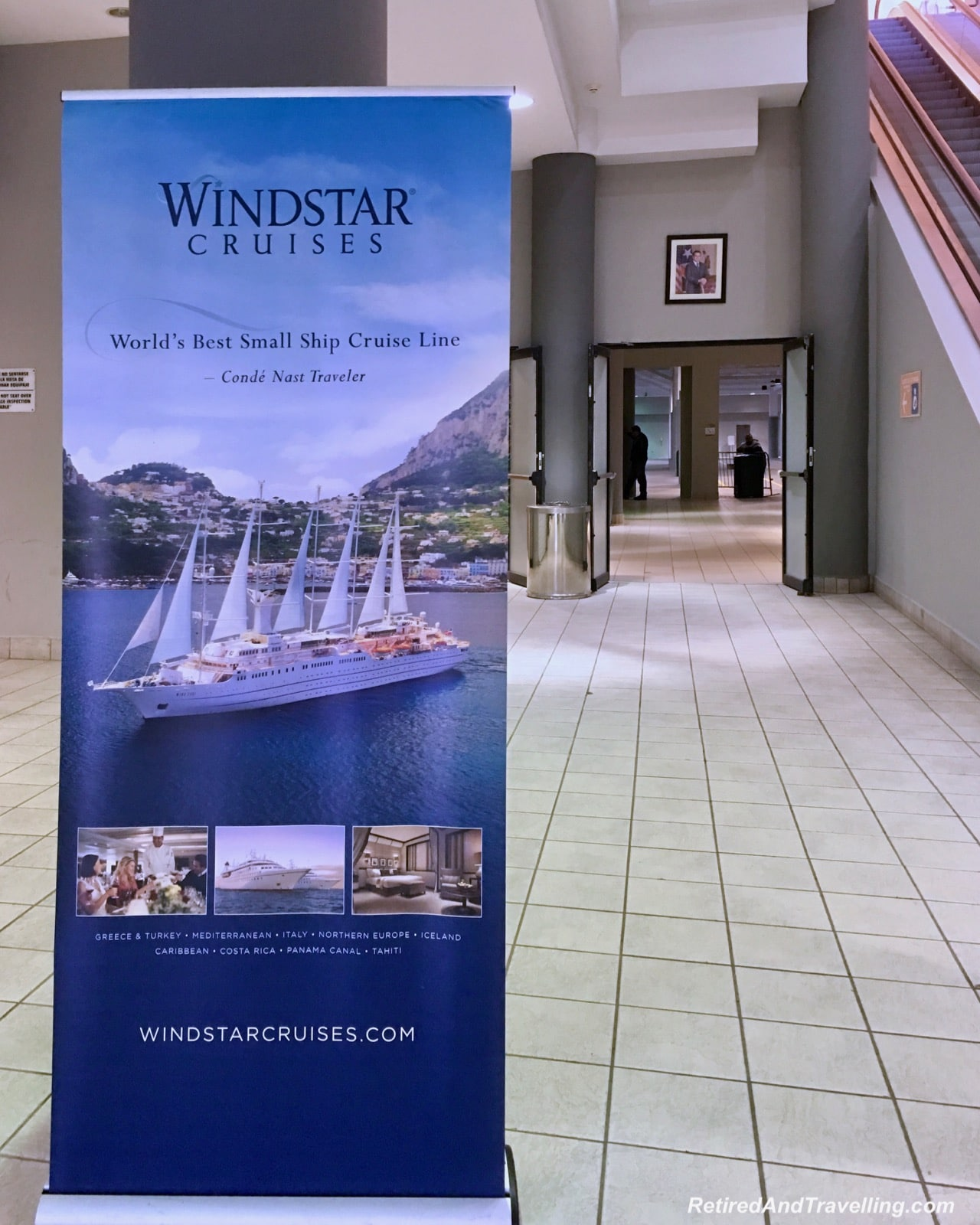 San Juan Cruise Port - Our First Cruise With Windstar.jpg