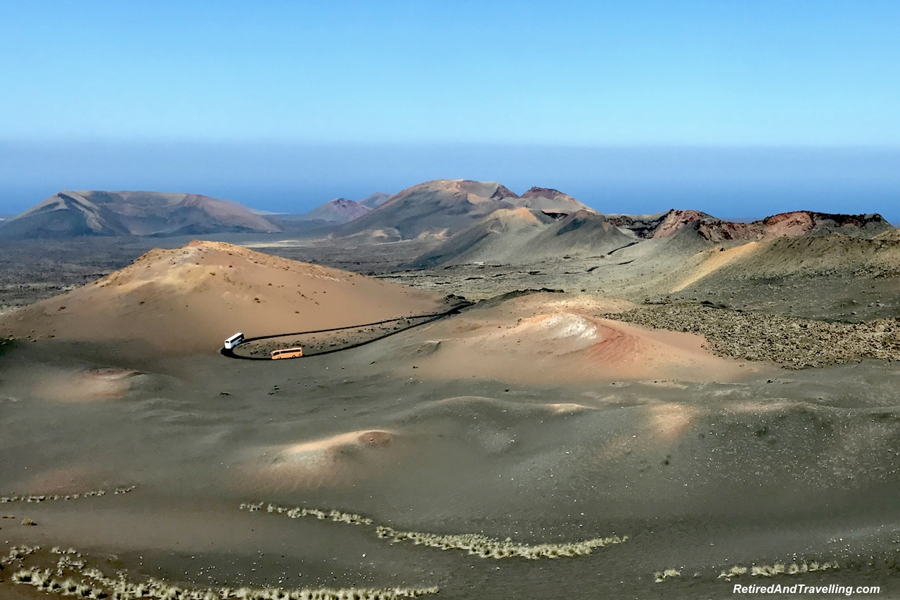 Timamanfaya Volcano, Lanzarote, Canary Islands - Do A Trans-Atlantic Cruise.jpg