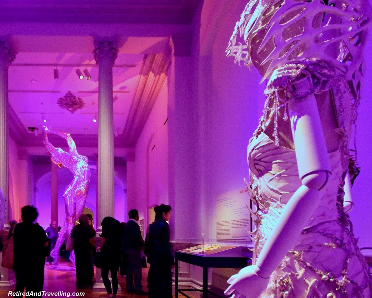 Wire Woman Marco Cochrane - Truth is Beauty - Experience Burning Man In Washington Renwick Gallery.jpg