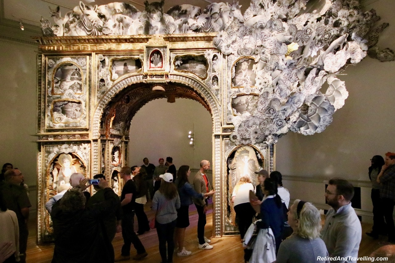 Paper Maché Art - Experience Burning Man In Washington Renwick Gallery.jpg