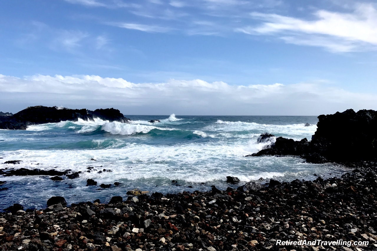 Volcanic Beaches Sao Migurel Azores - Reasons To Visit Portugal.jpg