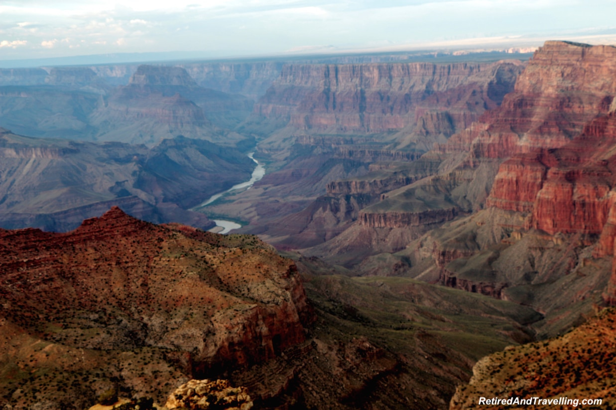 Grand Canyon - National Parks - West Coast Itinerary.jpg