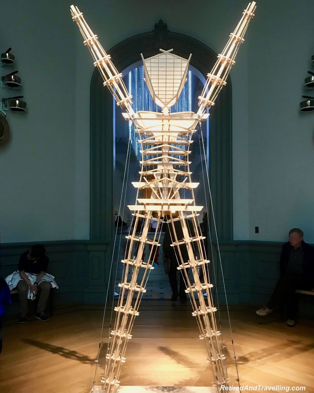 Burning Man Model - Experience Burning Man In Washington Renwick Gallery.jpg