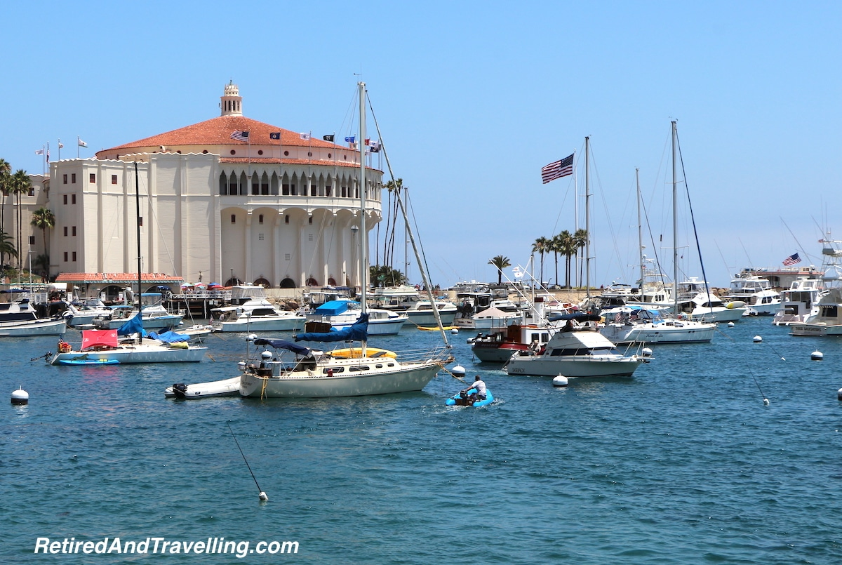 Catalina Island Casino Harbour - West Coast Itinerary.jpg