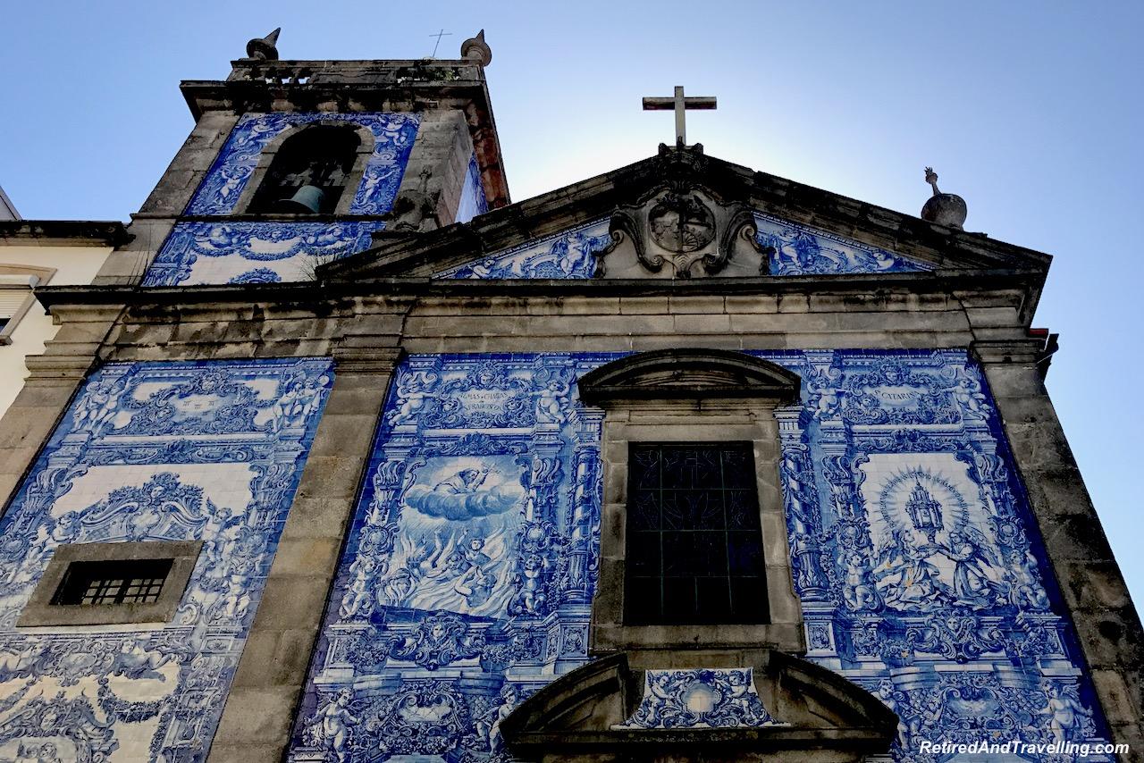 Church Capeladas Almas de Santa Catarina Porto - Reasons To Visit Portugal.jpg