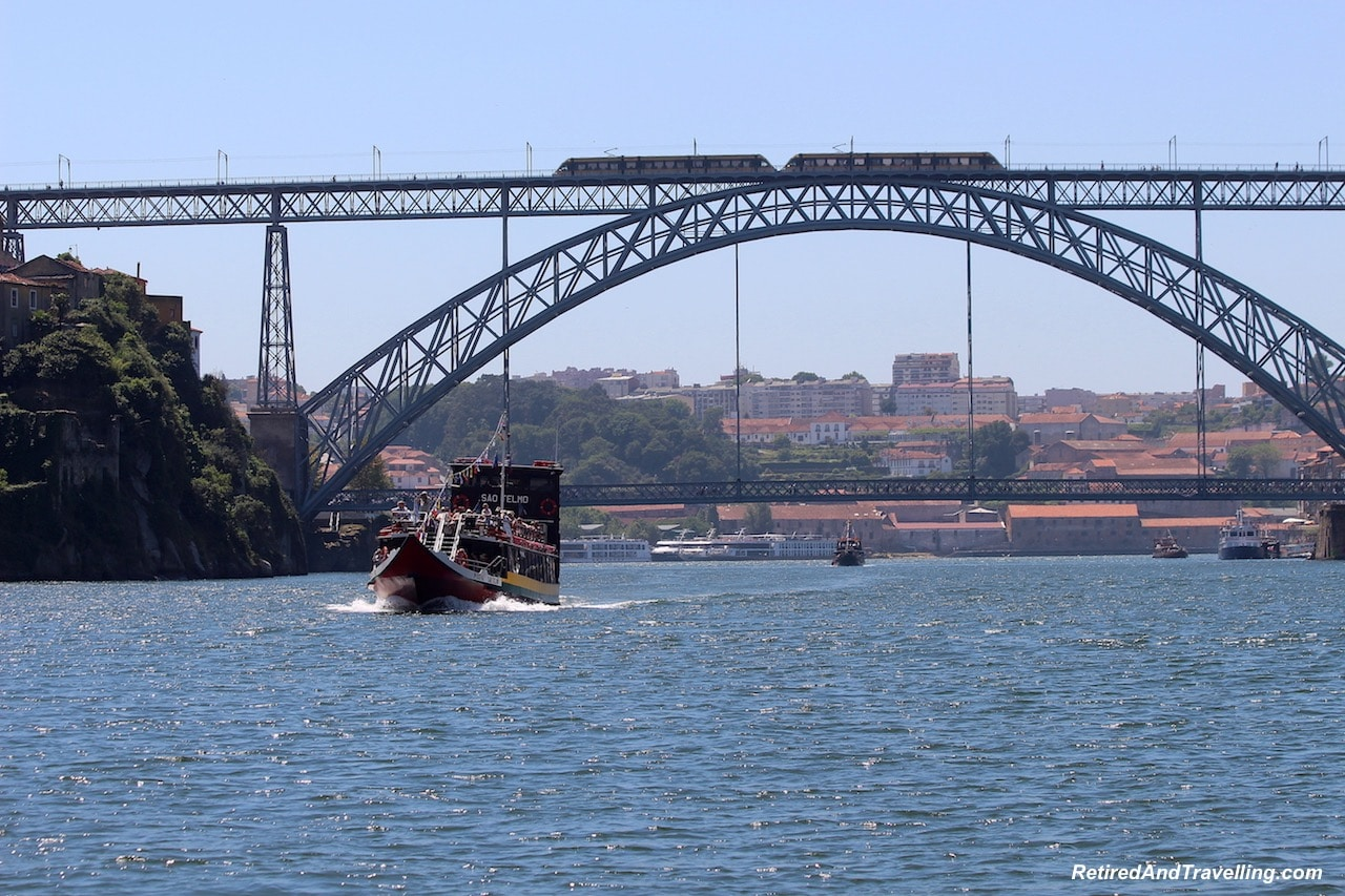 Duoro River Cruise Porto - Reasons To Visit Portugal.jpg