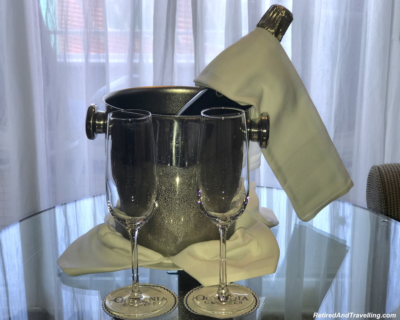 Wine, Beer and Champagne - Never Pack To Go On Vacation.jpg