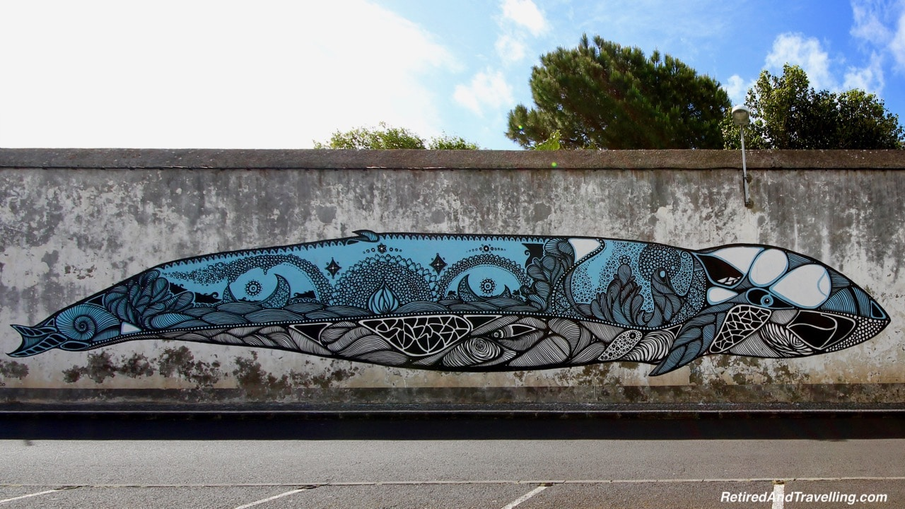 Whale Street Art Sao Migurel Azores - Reasons To Visit Portugal.jpg