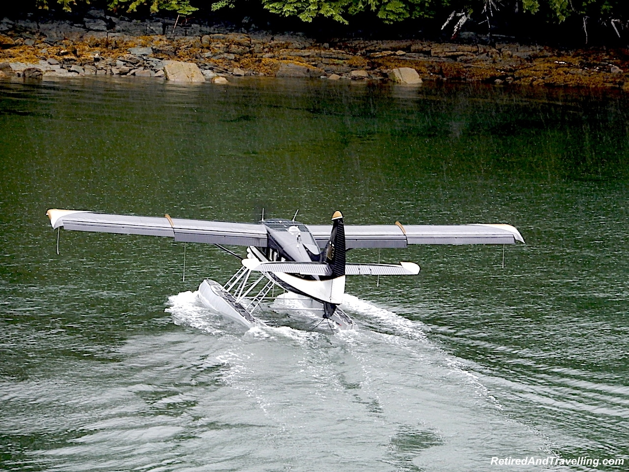 Be Prepared For Excursion Conditions - Planning An Alaska Cruise.jpg