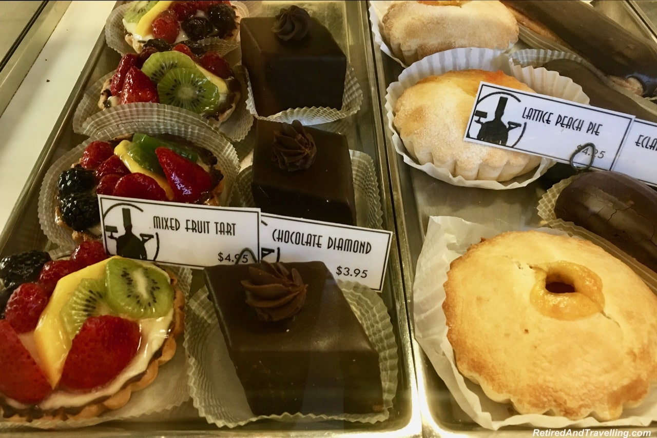Bread And Chocolate Pastries - Things To Do In Washington DC.jpg