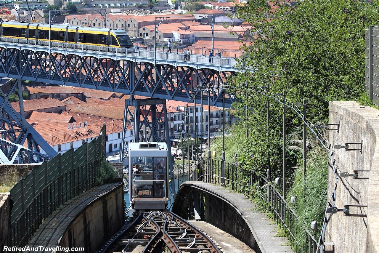 Funicular Porto - Reasons To Visit Portugal.jpg