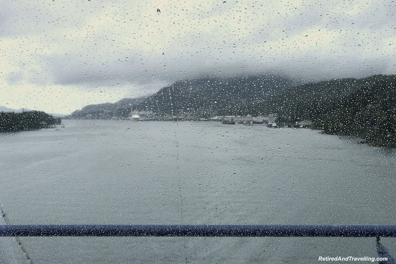 Be Prepared For Weather - Planning An Alaska Cruise.jpg
