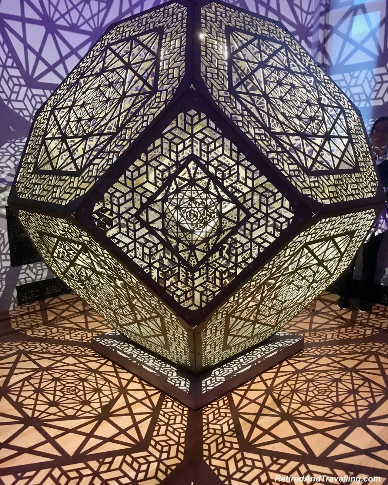Lattice Art Work - Experience Burning Man In Washington Renwick Gallery.jpg