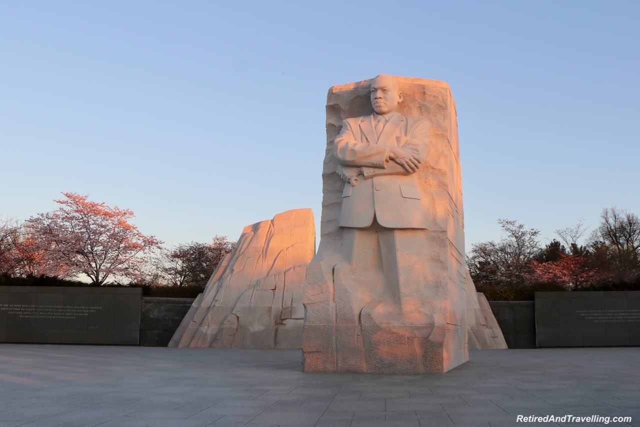 Martin Luther King Jr Memorial - Things To Do In Washington DC.jpg