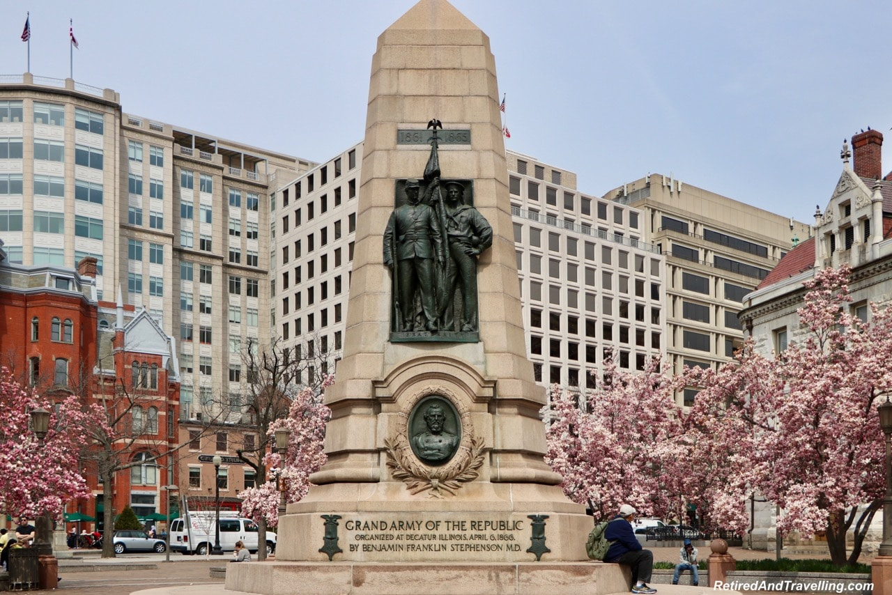 Grand Army of the Republic Statue - Things To Do In Washington DC.jpg