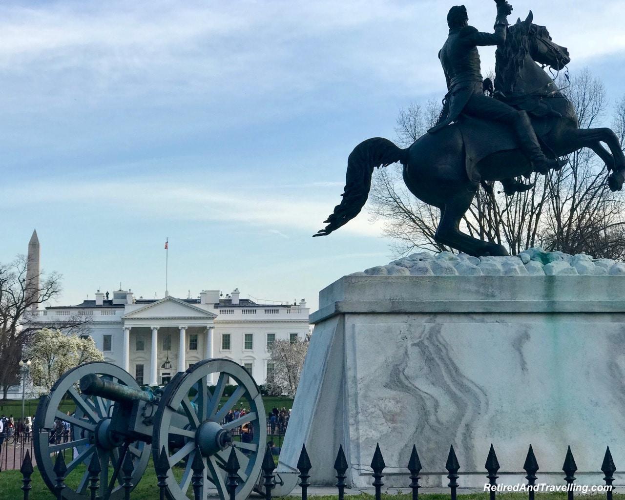White House - Things To Do In Washington DC.jpg