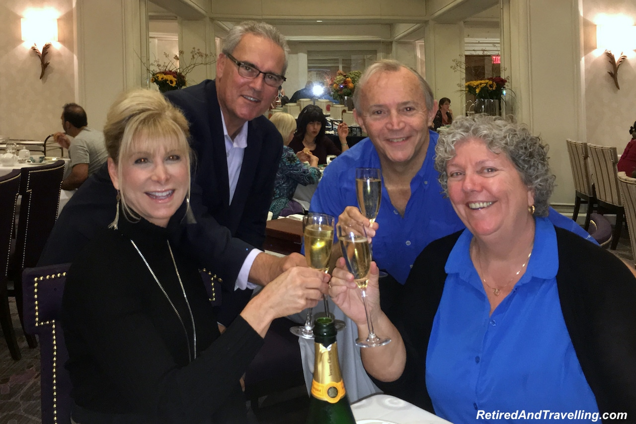 Pam and John - Afternoon Tea and Champagne at St Regis Washington.jpg
