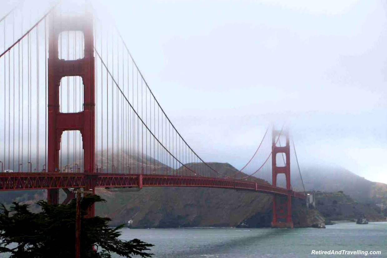 San Francisco Golden Gate Bridge Fog - West Coast Itinerary.jpg