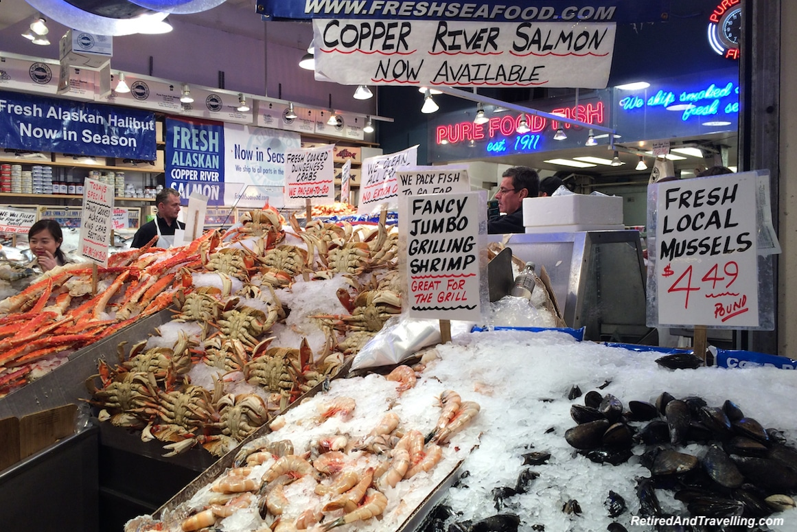 Seattle Fish Pikes Market - West Coast Itinerary.jpg