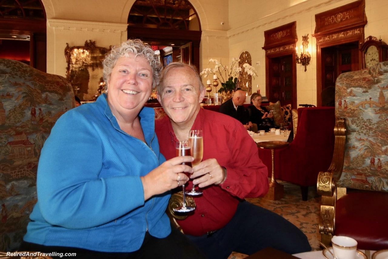 Linda and David - Afternoon Tea and Champagne at St Regis Washington.jpg